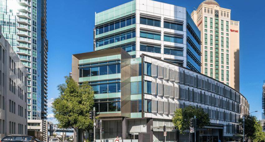 Cromwell Brisbane office