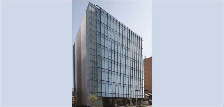 Japan Prime Realty buys Tokyo office